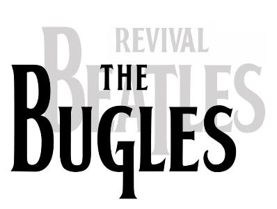 The Bugles logo